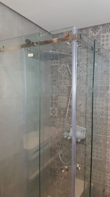 cabine-de-douche-inox-verre-sousse-tunisie
