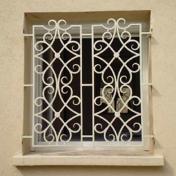 fenetre-fer-forge-vente-fabrication-sousse-tunisie