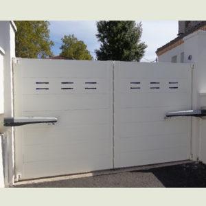 porte-garage-battante-automatique-electrique-tunisie-sousse