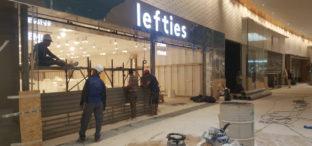 rideau-metallique-boutique-lefties-sousse-mall